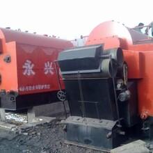 上海崇明锅炉回收公司,燃油蒸汽锅炉回收——)锅炉拆除注意事项图片