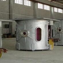 丽水中频炉回收,二手中频炉回收再次运用的价值,欢迎洽谈合作图片