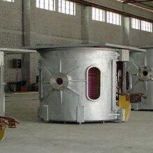 麗水中頻爐回收,二手中頻爐回收再次運用的價值,歡迎洽談合作圖片
