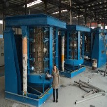 宜兴市中频炉回收,二手中频炉回收再次运用的价值,注重环保图片