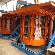 龍泉市中頻爐回收,二手中頻爐回收再次運用的價值,期待合作圖片
