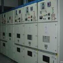 金坛市配电柜回收,专业拆卸——安全可靠公司图片