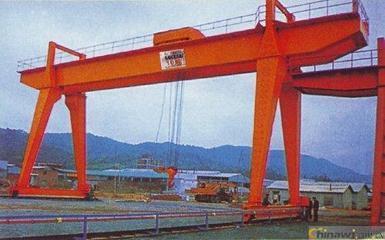 龙门吊机起重设备公司回收R宁波码头吊机回收FK拆除施工方案