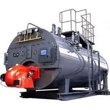 紹興鍋爐回收(臥式、立式、)回收二手燃油蒸汽鍋爐平臺圖片