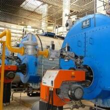 麗水鍋爐回收(臥式、立式、)回收二手燃油蒸汽鍋爐招商圖片