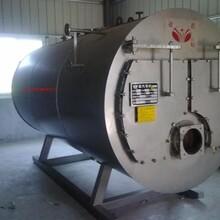 建德鍋爐回收(臥式、立式、)回收二手燃油蒸汽鍋爐拍賣圖片