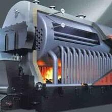 蚌埠鍋爐回收(臥式、立式、)回收二手燃油蒸汽鍋爐網點圖片
