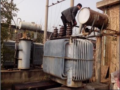 泰州变压器回收(干式变压器回收)电力变压器回收SC沪光变压器厂家报价