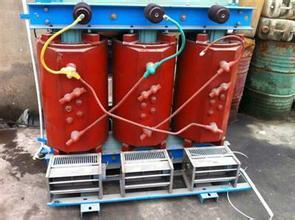 常熟变压器回收(干式变压器回收)电力变压器回收SC沪光变压器厂家报价