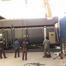 黃山中央空調回收JZ(開利、特靈、約克、)模塊式冷水機組回收圖片