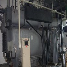 桐鄉中央空調回收JZ(開利、特靈、約克、)活塞式冷水機組回收圖片
