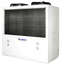 九江中央空調回收JZ(開利、特靈、約克、)螺桿式冷水機組回收圖片
