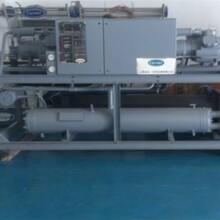 海寧中央空調回收JZ(開利、特靈、約克、)螺桿式冷水機組回收圖片