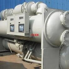 麗水中央空調回收JZ(開利、特靈、約克、)活塞式冷水機組回收圖片