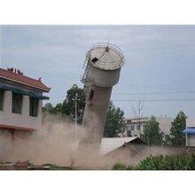 连云港市铁塔拆除公司TT承接信号铁塔拆除HS电信、移动、信号铁塔回收图片