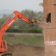 上海普陀铁塔拆除公司TT承接信号铁塔拆除HS电信、移动、信号铁塔回收图片