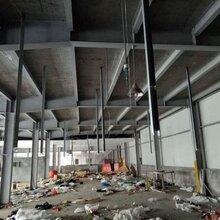 上海闸北室内装修拆除费用FA商务楼内部装修拆除BJ专业队伍图片