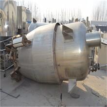 反应釜、离心机回收LX上海徐汇化工设备回收价格有变图片