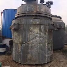 反应釜、离心机回收LX宿迁化工设备回收市场报价图片