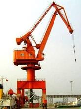 上海金山门座式起重机回收M二手码头吊机回收T轮胎吊机回收D厂家欢迎您图片