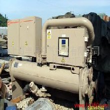 楊浦雙良溴化鋰空調設備回收#直燃式溴化鋰機組回收當日可結算%_圖片