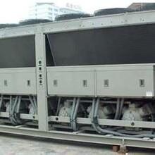宣城开利中央空调回收、宣城开利风冷模块式机组回收,制冷设备回收公司图片