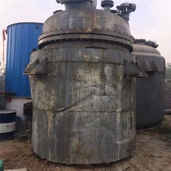 常年供求二手化工廠設備,食品廠、制藥廠、淮安區附近有回收/正規企業