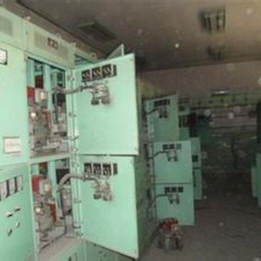 天水(高低壓)預裝式變電站回收價格調整