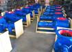 湖南电动卸料器,电动给料机,长沙麦迪环保