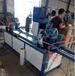 德州东明牌数控角铁法兰生产线自动角铁角钢下料机厂家直销