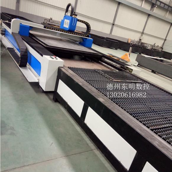 光纤激光切割机,金属激光切割机,德州东明数控-激光切割机专业生产厂家