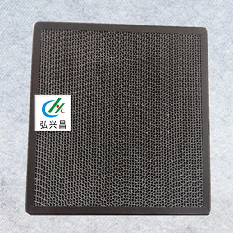 活性炭纸瓦楞过滤网
