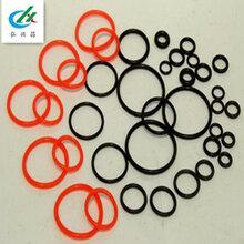 O型圈弘兴昌厂家生产的高精密进口橡胶O形密封圈图片