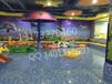 厂家上门订制安装西宁宝宝水上乐园项目大型戏水池直销