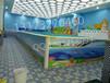 供應上饒兒童室內親子游泳池可訂制大小泳池設備