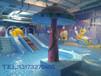 新款亲子游泳池戏水池设计安装厂家十年经验直供杭州品质保证
