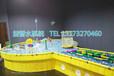 厂家订制芜湖儿童室内早教系统多功能益智水乐园品质保证