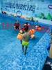 厂家直供泸州幼儿游泳池新款亲子游泳设备生产大型水育早教池