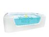 三米长儿童游泳池厂家新款玻璃池订制大同母婴馆游泳馆