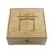 贡牌茶叶木盒,茶叶包装盒定制,礼品包装盒定制