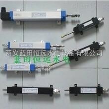 调速器位移传感器WDL-100/WDL-200