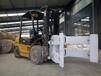 湖南供应中德诺克PCM15B-E21C纸卷夹、标准型纸卷夹2-3吨