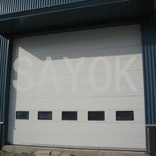 供给合肥电动门、合肥电控门、实腹钢门、合肥图集门图片