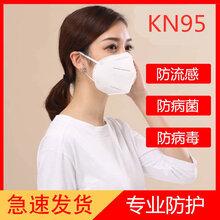 现货厂家直销,浙江金华义乌闪亮公司生产一次性防护口罩图片
