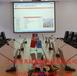 内江遂宁美格15.6寸超薄液晶屏升降器显示器升降器