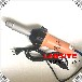 热风焊枪DSH-F型1600W可?#20013;?#24037;作塑料焊枪