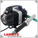 熱風焊槍1800W大功率塑料焊槍帶溫顯直柄塑料焊槍