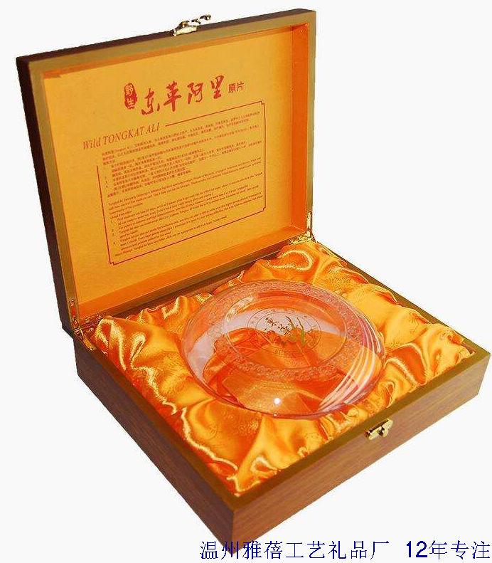 辣木籽木盒包装生产厂家13年经验