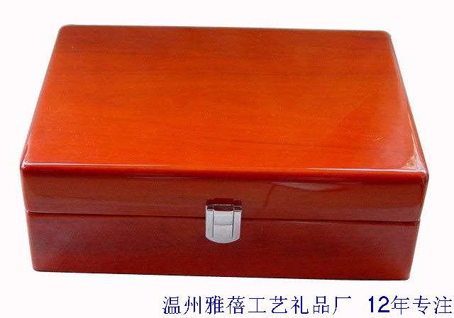 木盒2018