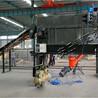 內蒙古自動拆袋機50kg袋料片堿自動拆包站廠家